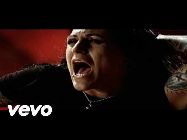AFI - Girl's Not Grey (Official Music Video)