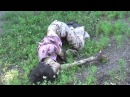Жертвы среди мирного населения! Последствия артобстрела в пригороде Донецка 12 07 14