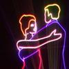 Лазерное шоу в Канаше и городах Чувашии