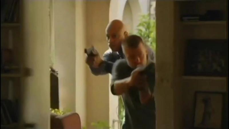 Морская полиция Лос Анджелес NCIS Los Angeles 1 сезон Трейлер FOX HD 720