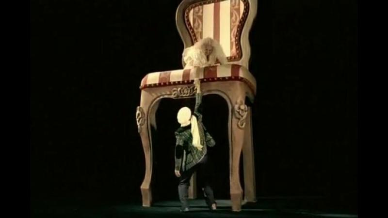 ◄12 стульев 2005 реж Максим Паперник