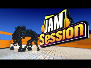 """Inside Stuff Jam Session: """"Waves"""" By Miguel"""