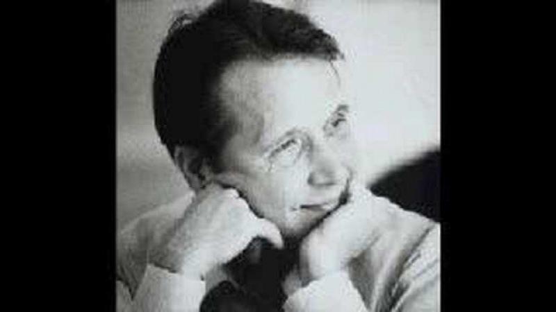 Mikhail Pletnev plays Haydn Andante and Variations F minor