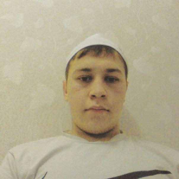 Abdulloh Yuldashev, 25 лет
