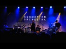 Angel Eyes Submotion Orchestra LIVE in Kiev Younost' club 21 11 2013 fan video