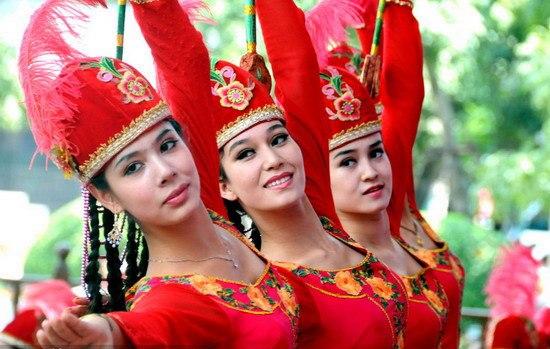 комплекс дома уйгуров фото предлагаем доставку