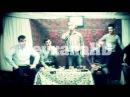 Qocaliq ile xestelik eleki dushur biryere (Perviz Bulbule,Vasif,Mirferid,Reshad Dagli)