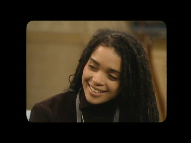 Iman Omari Hillman Lisa ßonet 1992