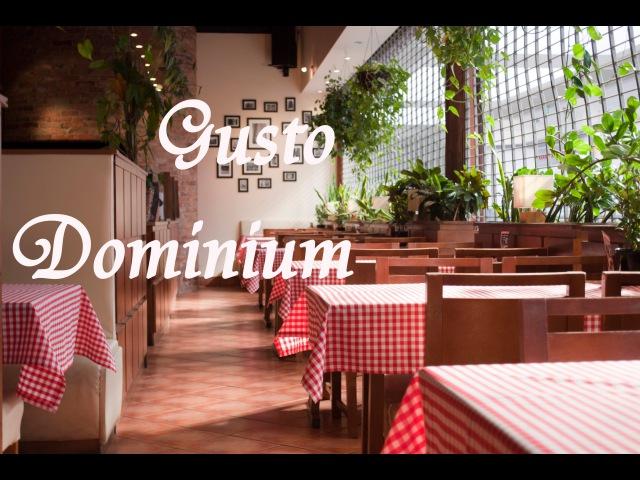 Польша Украина Обзор ресторана restauracji 2 Ревизор в Кракове