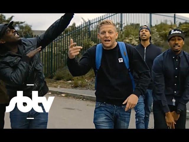 Paper Aero Plane ft Sonny Reeves CKL Cold Kinda Life Music Video SBTV
