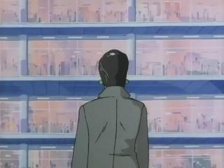 [AniDub] Uchuu no Senshi   Звездный десант OVA [03] [n_o_i_r, Azazel]