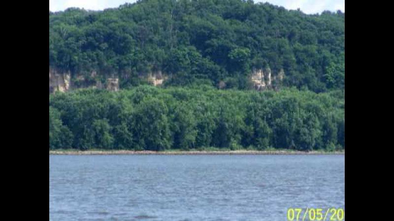 Mississippi River J J Cale