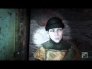Metro Last Light Redux - Прохождение 1 часть [ Опять 25 ]
