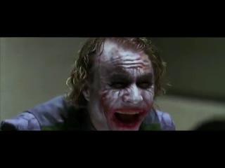 От Ганнибала Лектера до Джокера: нарезка улыбок самых устрашающих злодеев в истории кино
