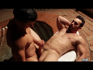 Пошлый🐰кролик topher di maggio and jaxton wheeler