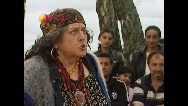 Цыганочка с выходом 3 серия из 8 2008