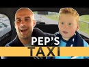 PEP'S TAXI | When Guardiola Met Braydon