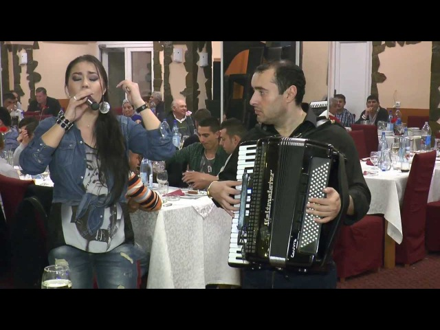 Ana Maria Stoian Marian Mexicanu Program Sarbesc TURNU SEVERIN ZIUA RrOMILOR 2015