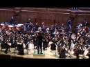 Rachmaninoff Symphony no.2 op.27 3rd movement solo clarinetist Leonid Bolotnikov
