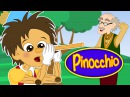Pinocchio | Fairy Tales Bedtime Stories 13 | Fairy Stories and Songs for Kids