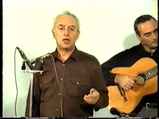 Александр Городницкий Спасибо, что петь разрешили 1988