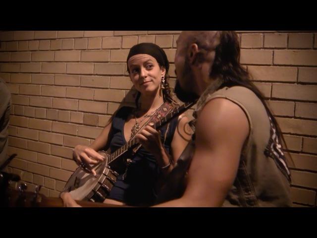 Nahko Bear Leah Song Wash It Away Good Wolf Sessions