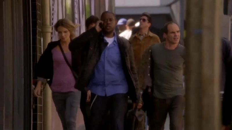 Мыслить как преступник Поведение подозреваемого Criminal Minds Suspect Behavior 1 сезон Трейлер ENG HD 720