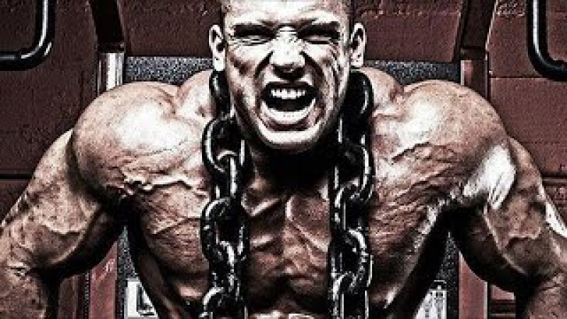 Bodybuilding Motivation - It's ALL Or Nothing