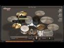 Toontrack EZdrummer 2 Drum Software Demo - Sweetwater Minute Vol. 231