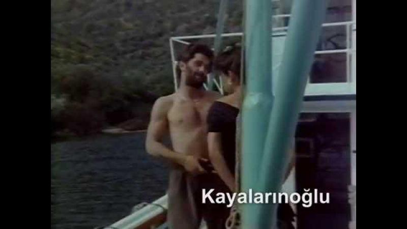 Gülben Ergen - Kenan Kalav - Deniz Yıldızı 1988 (Sinema Filmi) 46