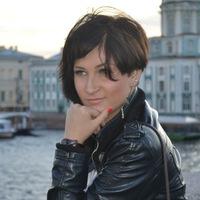 ИринаСадовникова