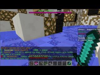 Minecraft 1 (как я встретил Flack_Jk)