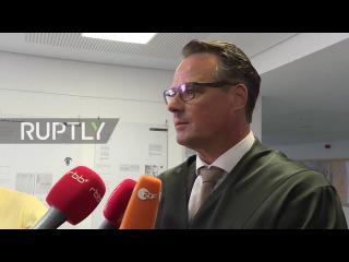 Германия: Турецкий Авиакомпании сотрудники принимают компанию в суд, утверждая, несправедливое увольнение.