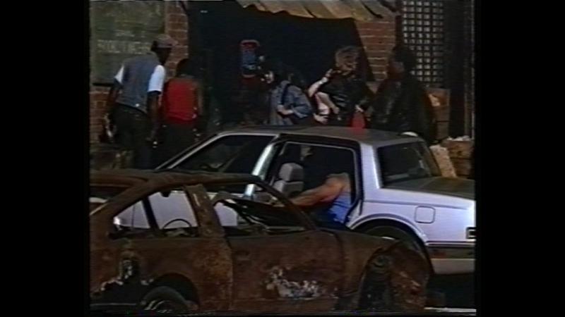 Во имя справедливости 1991 VHS OPENING Перевод А Михалёва