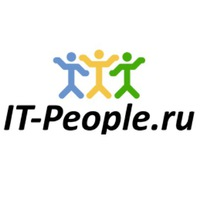 Логотип IT-People.ru