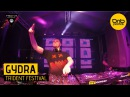 Gydra ft. Mc Coppa - Trident Festival 2016 Drum and Bass