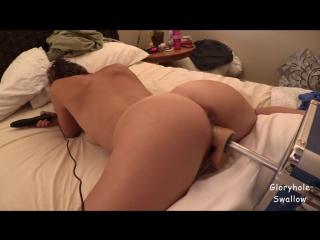 Wife fuck machine hd -  big ass booty butts tits boobs bbw pawg curvy chubby mature milf dildo