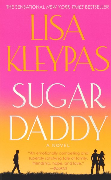Sugar Daddy (The Travises #1)