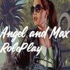 🚀 Angel and Max Role Play 🚀 | GTA SA Online |