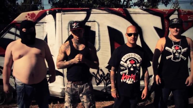 Snak The Ripper - Vandalize Shit ft. Onyx » FreeWka - Смотреть онлайн в хорошем качестве