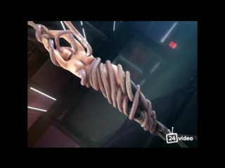 Scourge of the evil /Плеть зла 3D анимация