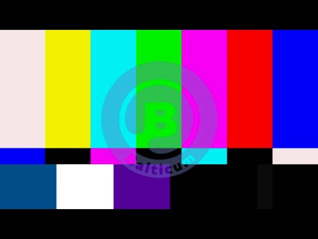 Balticum TV 20 04 2016 Профилактика