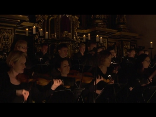 Sacred music of claudio monteverdi le poème harmonique, musicaeterna (2017)