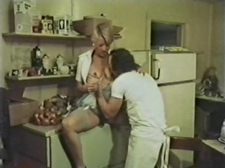 Juliet anderson . aunt peg collection (porno superstars of the 70s, alpha blue archives)