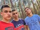 Фотоальбом Александра Клинового