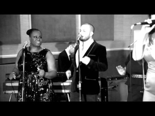 I Want You Back - feat. Natalie Williams & Soul Family