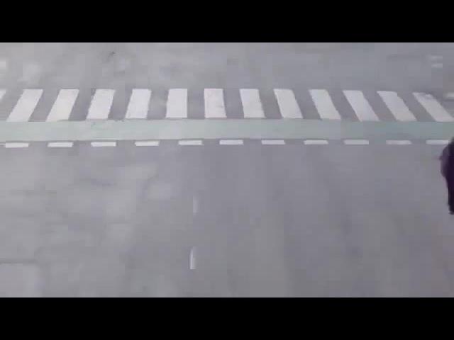 Rush Hour by Fernando Livschitz