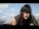 Final Fantasy XV Omen Cinematic Trailer