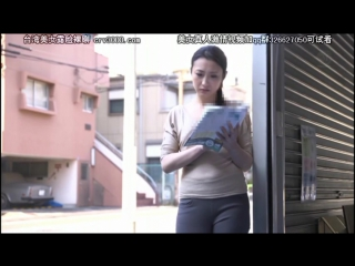 Неверная жена и ебливая соседка  Aya Kanou, cheating wife