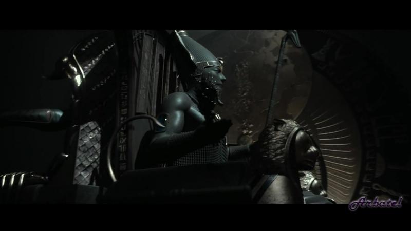 отрывок из фильма Боги Египта